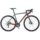 Scott Speedster 20 Gravel Disc Adventure Bike 2017