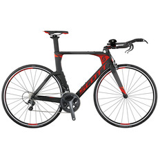 Scott Plasma 10 Triathlon Bike 2017
