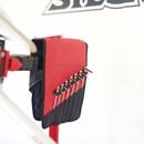 Silca T-Handle Hex Tool Folio Set