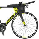 Scott Plasma RC Triathlon Bike 2017