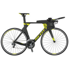Scott Plasma RC Triathlon Bike 2017