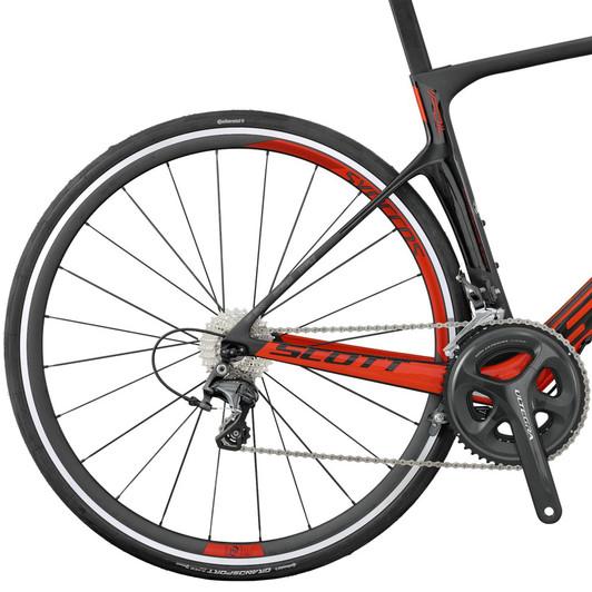 Scott Foil 20 Road Bike 2017