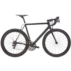 Cannondale SuperSix Evo Hi-Mod Black Inc Road Bike 2017