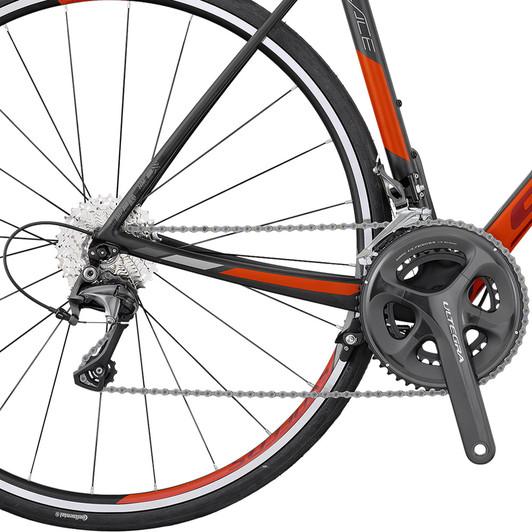 Scott Solace 10 Road Bike 2017