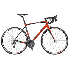 Scott Solace 10 Road Bike 2017