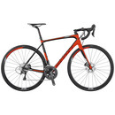 Scott Solace 10 Disc Road Bike 2017