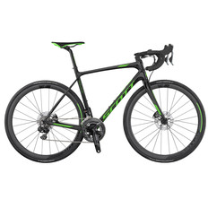 Scott Solace Premium Disc Road Bike 2017