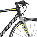 Scott Speedster 10 Flat Bar Road Bike 2017