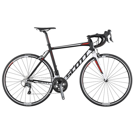 Scott Speedster 20 Road Bike 2017
