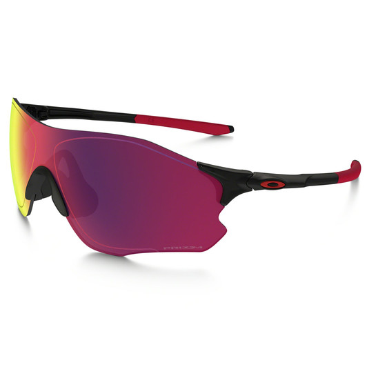 5e5fc5a84d Oakley EVZero Path Sunglasses with Prizm Road Lens | Sigma Sports