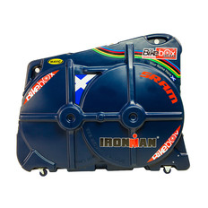 Bike Box Alan Bike Transport Case (Midnight Blue)