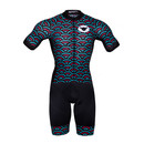 Black Sheep Cycling Portland Wave - Season Five/X Limited Edition Kit