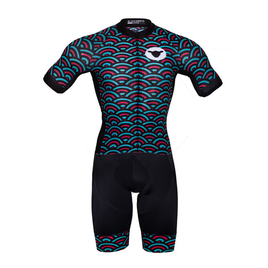 72d1016bd Black Sheep Cycling Portland Wave - Season Five X Limited Edition Kit ...