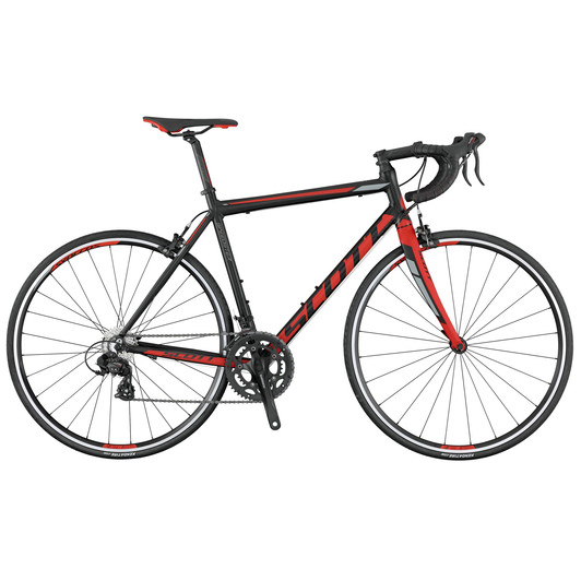 Scott Speedster 50 Road Bike 2017