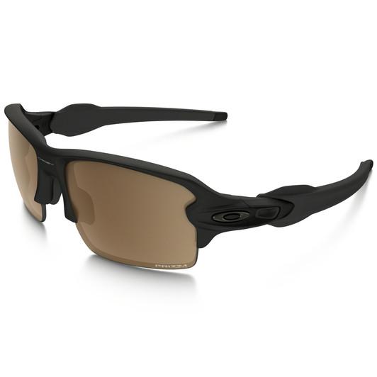 Oakley Flak 2.0 Sunglasses With Prizm Tungsten Lens