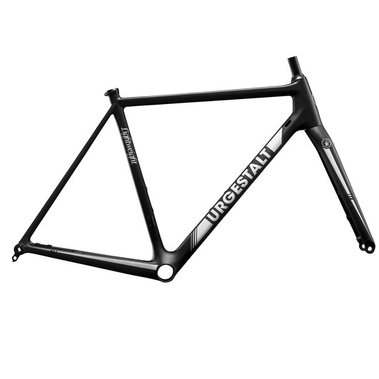 Lightweight Urgestalt Disc Road Frameset