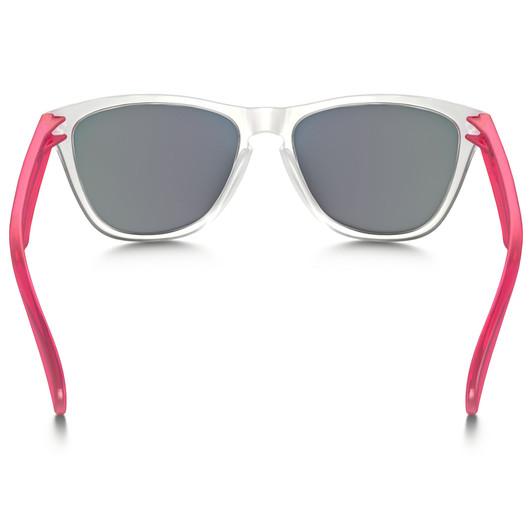 1c37f00c2c ... Oakley Frogskin Sunglasses With Torch Iridium Lens ...