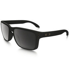 Oakley Holbrook Sunglasses with Prizm Black Lens