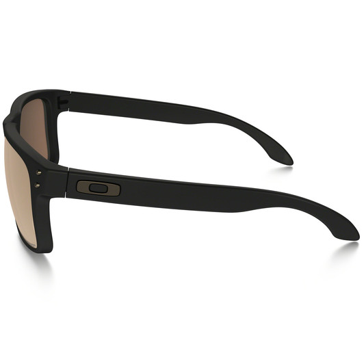 Oakley Holbrook Sunglasses With Prizm Tungsten Polarised Lens