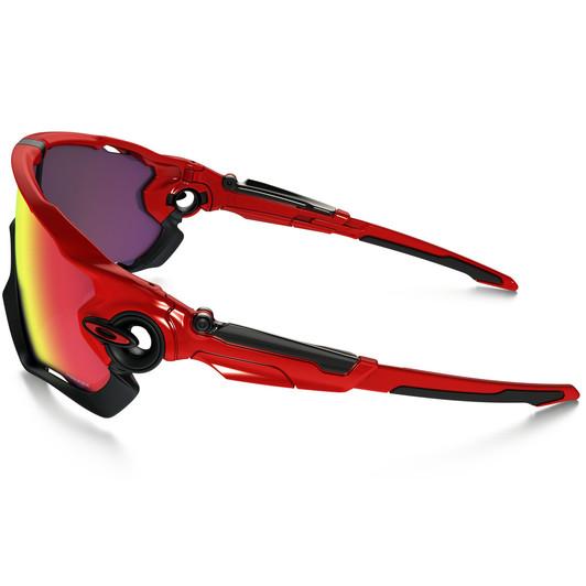 Oakley Jawbreaker Sunglasses With Prizm Road Lens