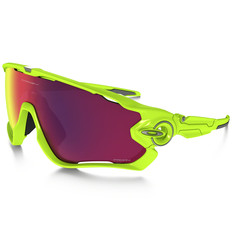 Oakley Jawbreaker Sunglasses with Prizm Road Lens