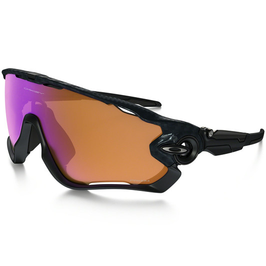 bbd124cf8f Oakley Jawbreaker Sunglasses with Prizm Trail Lens | Sigma Sports