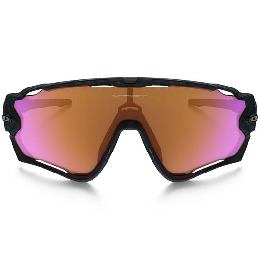 Oakley Jawbreaker Sunglasses With Prizm Trail Lens