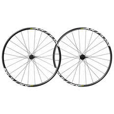Mavic Aksium Disc Centre Lock Clincher Wheelset 2018