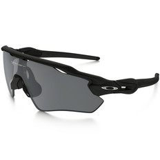Oakley Radar EV Path Sunglasses with Black Iridium Lens