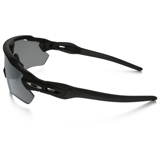 Oakley Radar EV Path Sunglasses With Black Iridium Lens