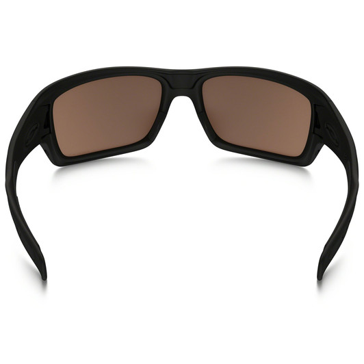 Oakley Turbine Sunglasses With Prizm Tungsten Lens