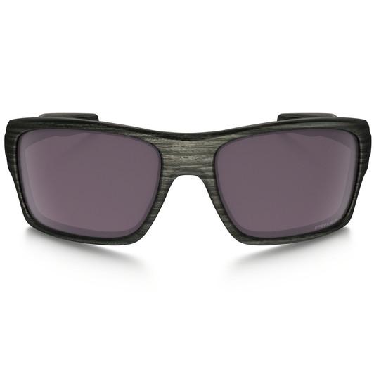 2cf58432617 ... Oakley Turbine Woodgrain Sunglasses With Prizm Daily Polarised Lens ...
