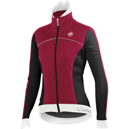 Castelli Viziata Womens Winter Jacket  d5b5d7b40