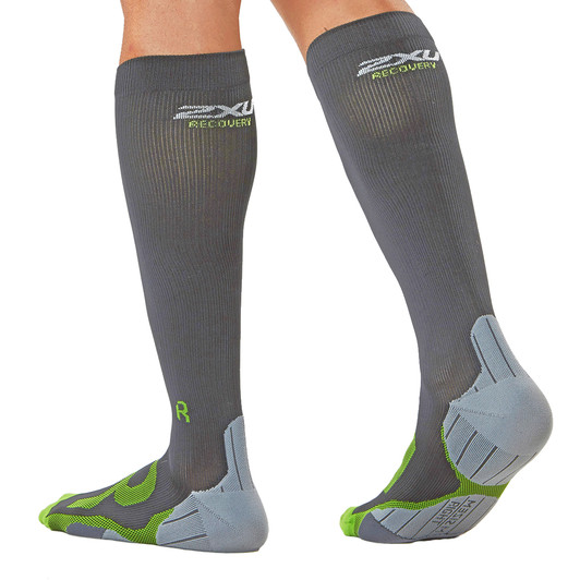 2XU Recovery Compression Socks