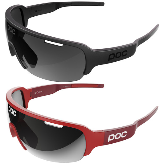 4a13f9448b POC DO Half Blade Sunglasses With Black 10.0 Lens ...