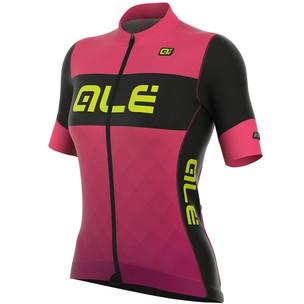 Ale R-EV1 Rumbles Womens Short Sleeve Jersey