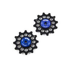 Kogel Full Ceramic Road Seal Jockey Wheels