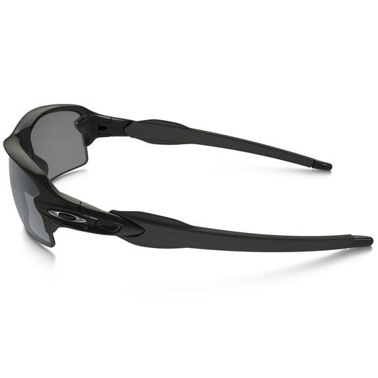 Oakley Flak 2.0 Sunglasses With Black Iridium Lens