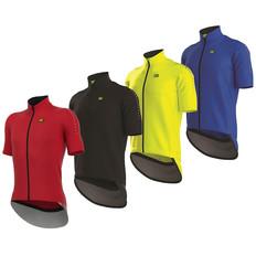 Ale Klimatik K-Atmo Rainproof Short Sleeve Jersey