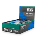 Science In Sport REGO Protein Bar - Box Of 20 X 55g Chocolate And Mint
