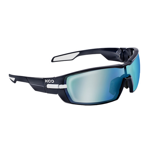 performance sunglasses  KOO Open Performance Sunglasses with Super Blue Lens