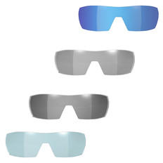 KOO Open Performance Sunglasses Replacement Lens