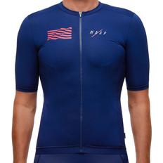 MAAP M-Flag Pro Base Short Sleeve Jersey