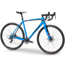 Trek Crockett 7 Disc Cyclocross Bike 2018