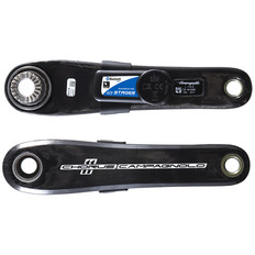 Stages Cycling Campagnolo Chorus Power Meter Crank Arm Left Only