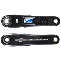 Stages Cycling Campagnolo Record Power Meter Crank Arm Left Only
