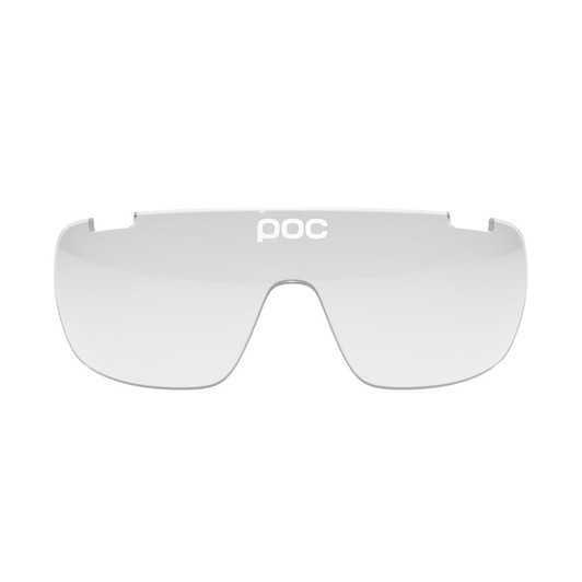 POC Do Blade 90.0 Clear Replacement Lens