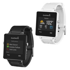 Garmin Vivoactive Smart Watch with Heart Rate Monitor