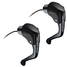 Shimano ST-R9160 Dura-Ace Di2 STI TT Levers (Pair of 2x11 Speed)