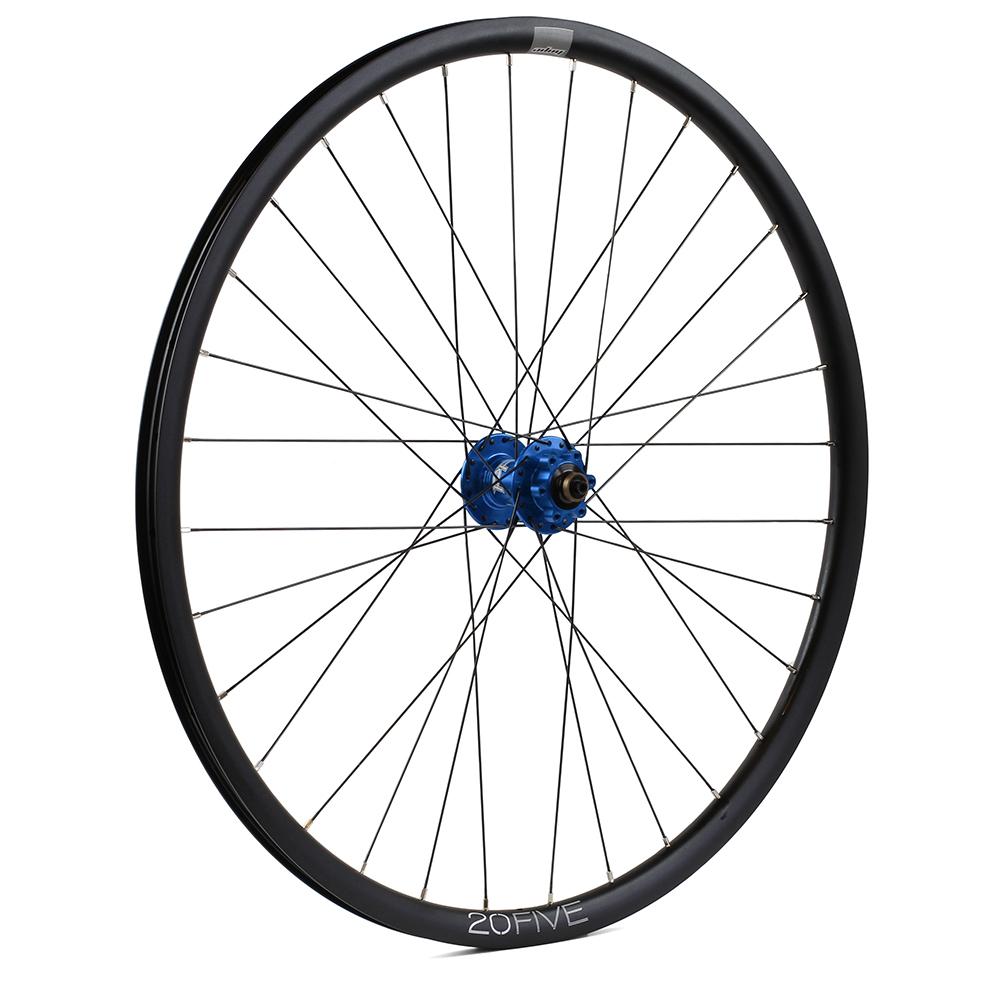 Hope Technology 20FIVE Pro 4 6-Bolt Clincher Disc Rear Wheel